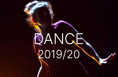 DANCE 2019/20