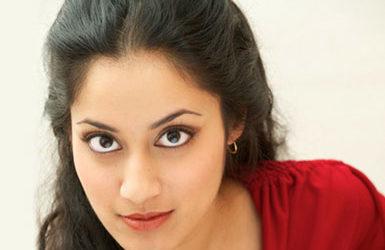 Meera Varghese