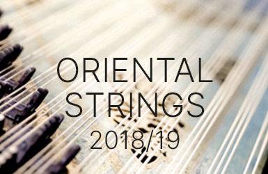 ORIENTAL STRINGS 2018/19
