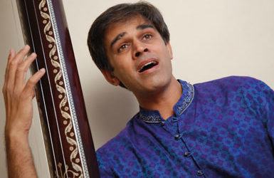 Sanjeev Chimmalgi
