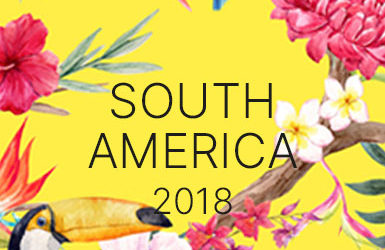 South America – Make Dialogue Great Again 2018